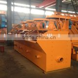 Copper Ore Beneficiation Plant Use Flotation Separator Flotation Machine