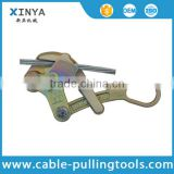 Wire Rope Self Gripping Clamp, NGK Wire Grip, Wire Rope Grip