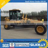 China Top Brand 100HP GR100 Mini Small Motor Grader for sale with Best Price