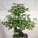 1.2 m tall artificial banyan bonsai flower / tree ( plant bonsai flower RP002 / tree of DESTE )