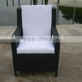 fine design leisure outdoor rattan armchair