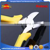 "8"" germany type combination plier diagonal cutting industrial linemen high leverage wire cable"