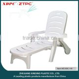 plastic beach chair swimming pool chair,sun bed ,