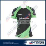 sublimated AFL jerseys printing AFL jumper