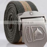 Military belts and buckles Army metal buckle belt