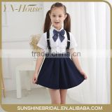 Buy New Style Kids School Uniforms in Public Schools OEM & ODM