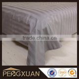 factory Customized Logo and Color Luxury 100% Cotton korean bed sheet