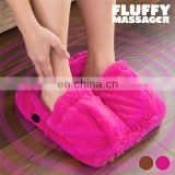 foot warmer massager mat