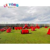 Laser Tag Arena Bunkers for Paintball Archery Tag Game