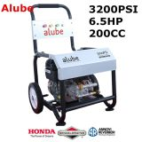 6.5hp  gasoline  high pressure washer cleaner
