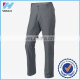Yiaho Trade Assurance 2015 men's golf clothes pants Golf trousers quick-drying male golf clothing summer plus size
