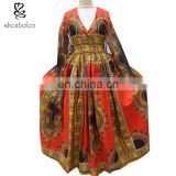 African Dresses - African Clothes