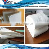 Military Flame Retardant Wool Comforter
