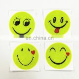 new fashion reflective safety sticker night reflective wall stickers