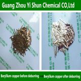 Copper alloy deburring polishing agent Metal burrs removal Deburring polishing for coper
