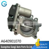 Best Price ElectronicThrottle Body OEM A640901070