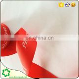 SHE CAN PACK different kinds of popular grosgrain ribbon
