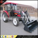 Factory supplier MAP804 80 hp agricultural tractor