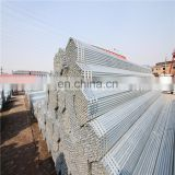 Wholesale jis g3444 stk400 astm a36 schedule 40 high carbon Hot dipped galvanized Round Steel Pipe tube