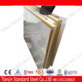 13mm 17mm  Lead glass For Medical Door Glazing