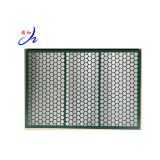Steel frame types 1250*850 Shale Shaker Screen for oil drilling