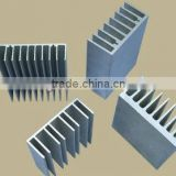 Aluminium Air Cooling Heatsink/aluminum heatsink extrusion profile
