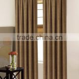 1PC Chenille Hotel Window Curtain                                                                                                         Supplier's Choice