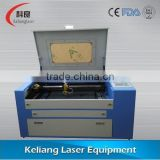 laser engraving machine,small laser engraver,KL-460,looking for agents,                                                                         Quality Choice