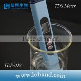 Small digital water testing equipment Auto Temperature Compensation TDS tester                                                                         Quality Choice