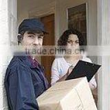 Shenzhen courier door to door service to USA
