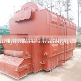 Professional manufacture wood pellet & corn cob & peanut biomass steam boiler for industry