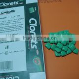 like clorets xylitol chewing gum