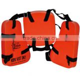 Marine Safety Equipment Work Vest