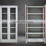 Guangdong office furniture steel filing cabinet/ steel cabinet/ metal cabinet (SZ-FCB411)