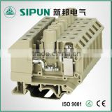 SEK-10RD 10A fuse type din rail terminal block                                                                                                         Supplier's Choice