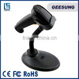 POS Barcode scanner with display /pole customer display for POS