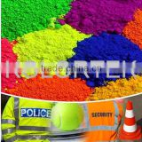 Fluorescent Colors, Fluorescent Dyes, Pigments, Solvent Yellow