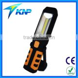 COB + LED Work Light Flexible Inspection Light Lamp Torch Magnetic Super Bright for Mechanic DIY Boating Camping Night Fishing                                                                         Quality Choice