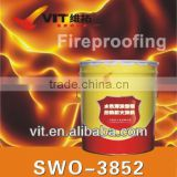 VIT for steel Cable Fire Retardant anti fire proofing coating