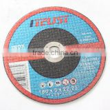abrasive grinding Wheel for cutting metal and stone professional tools gs king tools