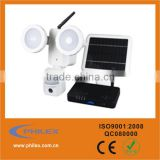 Outdoor Motion sensor LED Solar Security Light                                                                         Quality Choice