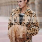 New Fashion Design Red Fox Fur Cuffs Hand Warmer Genuine Fur Sleeve Muff