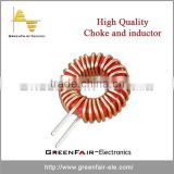 Common mode choke, inductor for electronic system