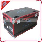 customize led display flight case,hardware road case for led display storing and shipping