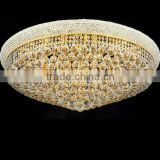 Beautiful crystal ceiling light lamparas de techo