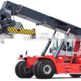 Maximal Brand Reach Stacker for lifting 20ft 40ft Container 45 ton reach stacker for containers