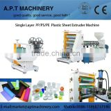 Best Price Polystyrene Sheet Making Machine