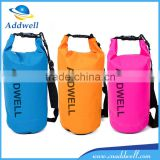 Outdoor camp drift raft sail float surf swim PVC tarpaulin waterproof dry bag                                                                         Quality Choice