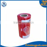 instant noodles biodegradable plastic film
