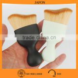 New Curved Face Brush Curved Foundation Brush Korea Makeup Brush                                                                         Quality Choice